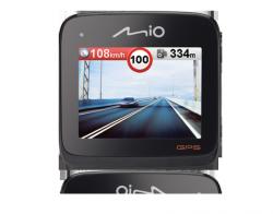 Mio MiVue 568 GPS dotykowy wyświetlacz