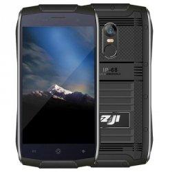 Smartfon Zoji Z6 by Homtom 1GB/8GB 3G IP68 (czarny) POLSKA DYSTRYBUCJA