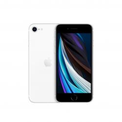 Apple iPhone SE 128GB White (biały) 2020 - nowy model