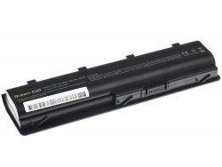 Bateria akumulator do laptopa MU06 do HP 635 650 655 2000 PAVILION G6 G7 10.8V 6 cell