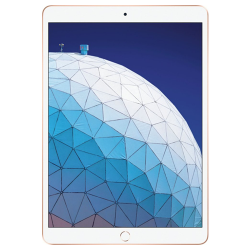 Apple iPad Air 10,5 Wi-Fi 64GB Gold (2019)