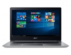 Acer Swift 3 i3-7100U/4GB/128GB/Win10 FHD Srebrny