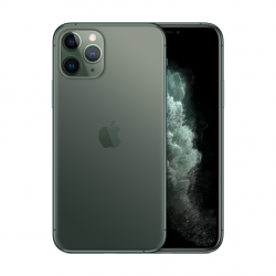 Apple iPhone 11 Pro 512GB Midnight Green (nocna zieleń)