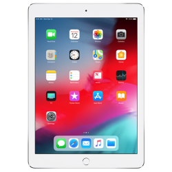 Apple iPad Pro 9,7 Wi-Fi 256GB Silver (srebrny)