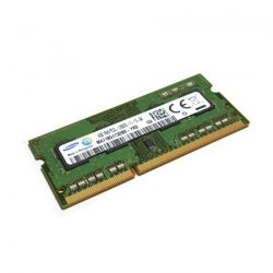 Pamięć RAM 4GB Samsung SO-DIMM DDR3 1600MHz PC3-12800 CL11