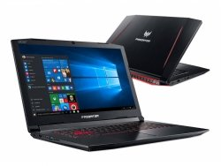Acer Helios 300 17.3 i5-7300HQ/16GB/1TB/Win10 GTX1050Ti FHD