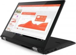 Lenovo ThinkPad L380 Yoga Core i3-8130U 8GB 256GB SSD Intel HD 620 13,3FHD Touch Win10Pro
