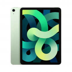 Apple iPad Air 4-generacji 10,9 cala / 256GB / Wi-Fi / Green (zielony) 2020 - nowy model