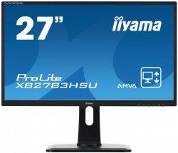 IIYAMA 27 XB2783HSU AMVA+ 4ms FHD PIVOT GRATISY