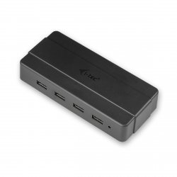 i-tec USB 3.0 Charging HUB 4 Port + Power Adapter