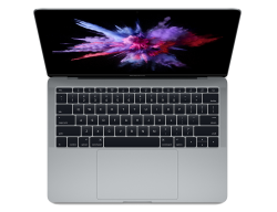 MacBook Pro 13 Retina i7-7660U/8GB/256GB SSD/Iris Plus Graphics 640/macOS Sierra/Space Gray