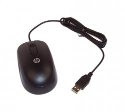 Mysz Hewlett-Packard USB 672652-001