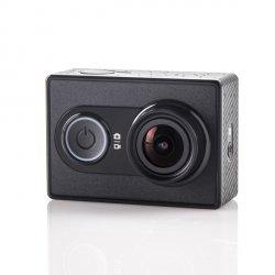 Xiaoyi Yi Action Camera Black Kamera sportowa