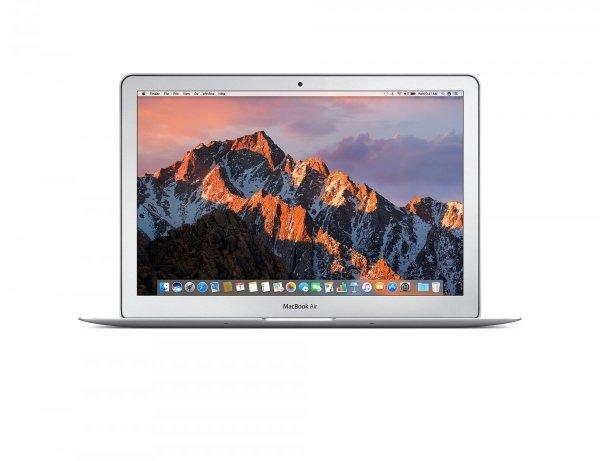 MacBook Air 13 i7-5650U/8GB/256GB SSD/HD Graphics 6000/macOS Sierra