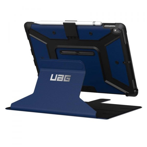 "UAG Metropolis - obudowa ochronna do iPad 10.5"" 2017/2018 (niebieska)"