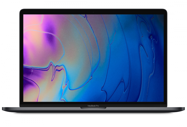 MacBook Pro 15 Retina TrueTone TouchBar i9-8950HK/32GB/4TB SSD/Radeon Pro 560X 4GB/macOS High Sierra/Space Gray