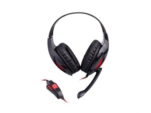 GENESIS H44 Słuchawki dla graczy