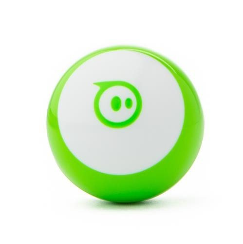Sphero Mini - kulka robot sterowana smartfonem, tabletem Zielona