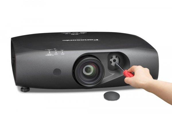 Projektor Panasonic PT-RW430E WXGA DLP Laser HDMI 3500AL