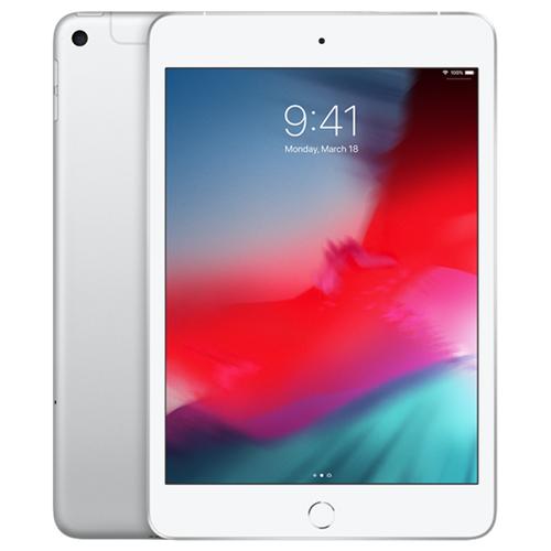 Apple iPad mini 5 64GB Wi-Fi + LTE Silver (2019)