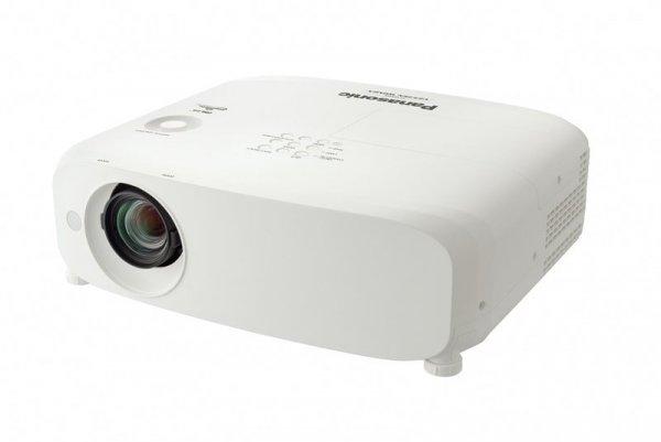 Projektor Panasonic PT-VW530AJ WXGA 3LCD HDMI 5000AL USB