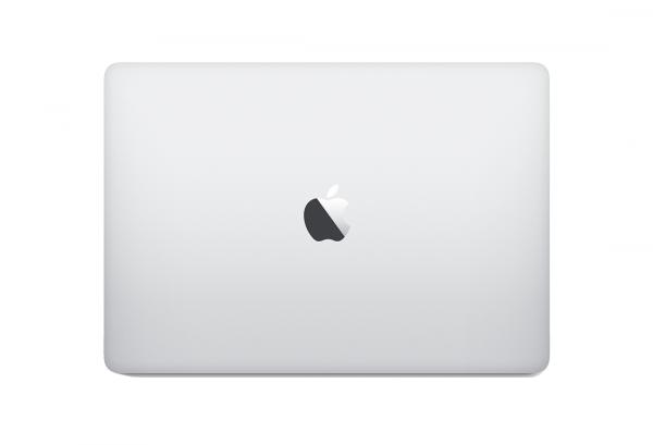 MacBook Pro 13 Retina TrueTone TouchBar i7-8559U/8GB/2TB SSD/Iris Plus Graphics 655/macOS High Sierra/Silver