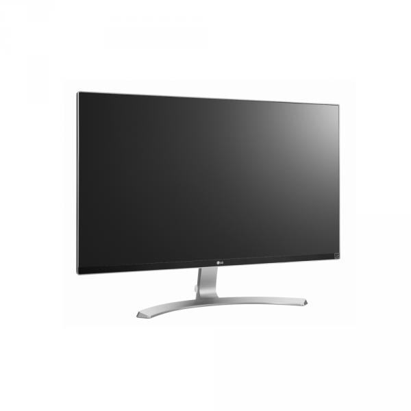 LG 27UD68-W 27 IPS 4K DP HDMI FreeSync