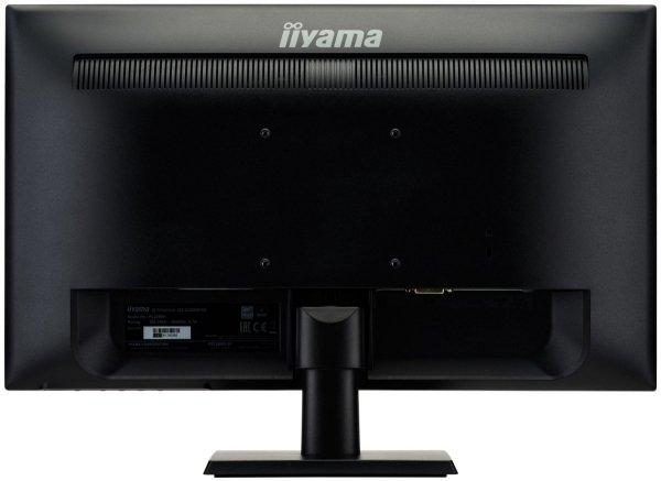IIYAMA G-MASTER BLACK HAWK GE2288HS-B1 22 1ms Gaming FreeSync + GRA GRATIS