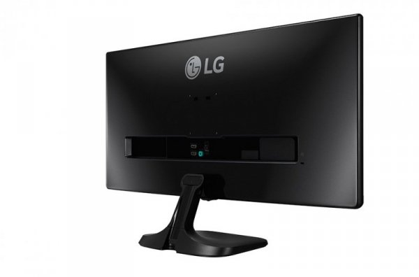 LG Electronics 34UM58-P 34 IPS 21:9 HDMI Gaming