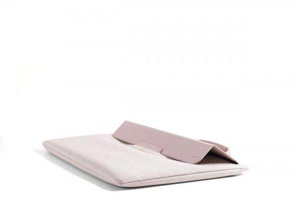 KMP Pokrowiec do MacBook Pro 13 Pink (różowy)