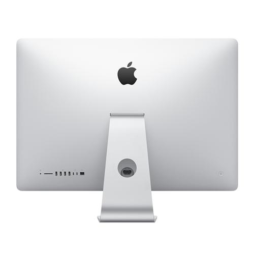 iMac 27 Retina 5K i5-8600 / 16GB / 512GB SSD / Radeon Pro 575X 4GB / macOS / Silver (2019)