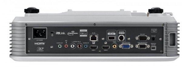 Projektor OPTOMA  EH320UST DLP 1080p Full 3D, 4000ANSI, 20000:1 Short Throw