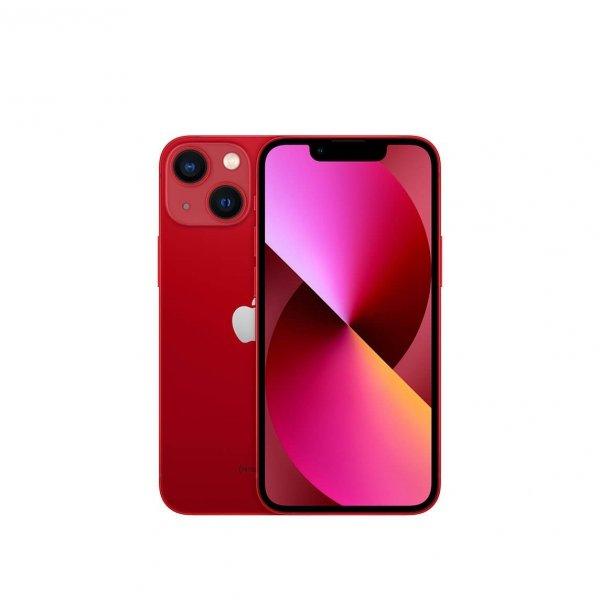 Apple iPhone 13 mini 128GB (PRODUCT)RED