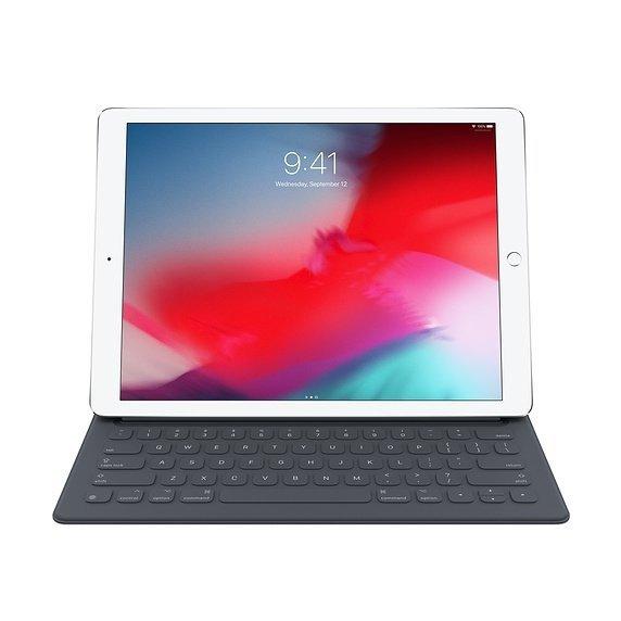 Klawiatura Apple Smart Keyboard do iPad Pro 12,9 (2-gen, 1-gen)