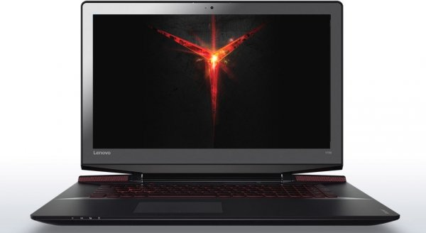 Lenovo Y700-15 i7-6700HQ/8GB/128+1TB/Win10 GTX960M-4GB FHD