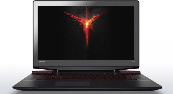 Lenovo Y700-15 i7-6700HQ/8GB/1TB GTX960M-4GB FHD