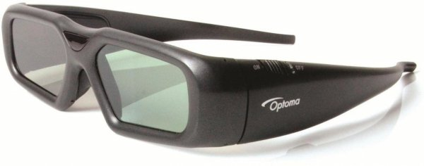 Okulary OPTOMA ZF2300 Wireless 3D Glasses
