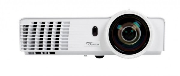 Projektor OPTOMA W303ST WXGA 3000ANSI, 18000:1, short throw
