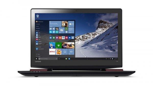 Lenovo Y700-17 i5-6300HQ/32GB/128+1TB/Win10 GTX960M FHD
