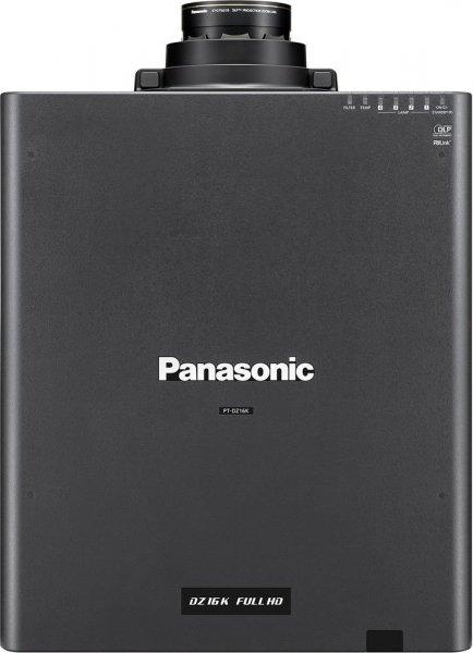 Projektor Panasonic PT-DW17K2EJ WXGA 3DLP HDMI 16500AL 2.000hrs lamp life / Lens Memory