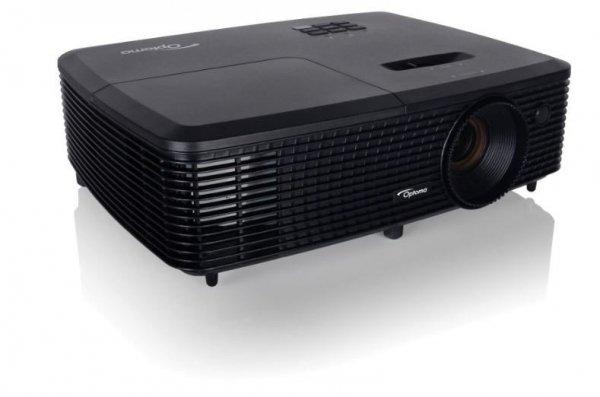 Projektor OPTOMA DS349 DLP SVGA; 2000:1, 3300; 4:3