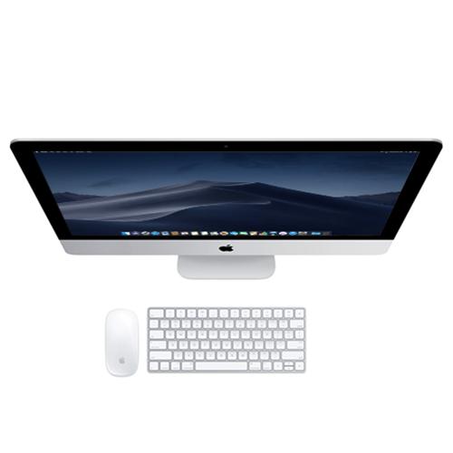 iMac 21,5 Retina 4K i7-8700 / 16GB / 1TB SSD / Radeon Pro Vega 20 4GB / macOS / Silver (2019)