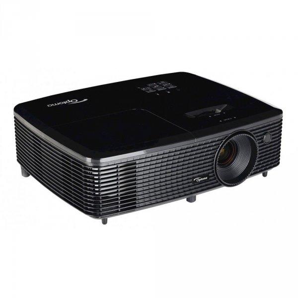 Projektor OPTOMA DH1010i DLP 1080p Full 3D 3000, 20000:1, 16:9