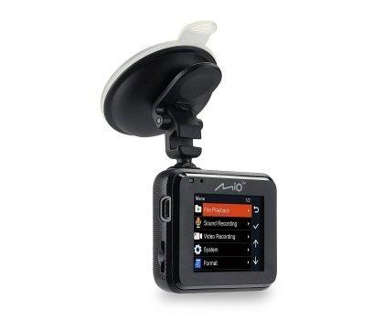 MIO MiVue C320 Rejestrator samochodowy