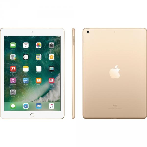 "Apple iPad 9.7"" 128GB Wi-Fi + LTE Gold"