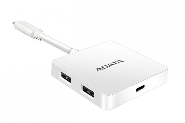 Adata USB-C HUB HDMI USB 3.1 USB-C