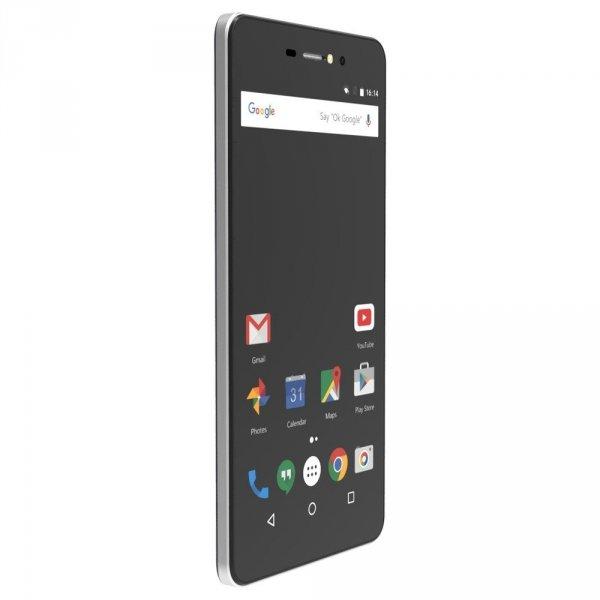 """Smartfon BluBoo Picasso 16GB 5"""" (czarny) POLSKA DYSTRYBUCJA"""