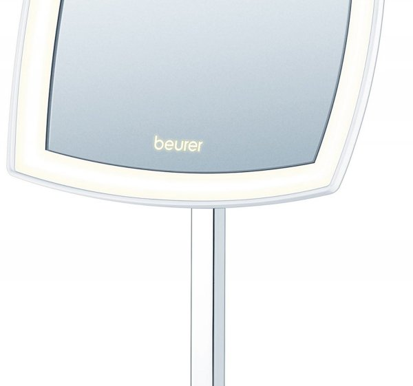 Beurer BS 99 lusterko kosmetyczne z podświetleniem