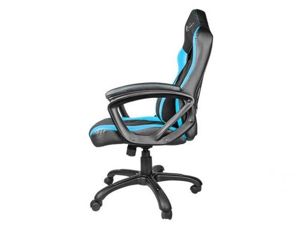 Fotel dla graczy GENESIS SX33 Nitro330 Niebiesko-czarny
