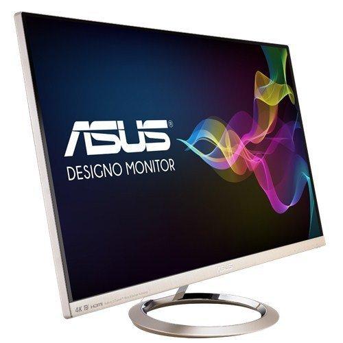 Monitor ASUS MX27UC 27 4K IPS DP HDMI USB-C Bang & Olufsen